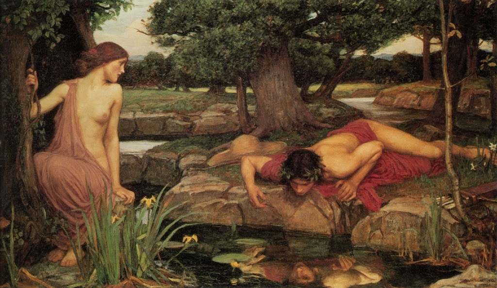 an analysis of the tale of echo and narcissus Find all available study guides and summaries for echo and narcissus by mark richard siegel if there is a sparknotes, shmoop, or cliff notes guide, we will have it.