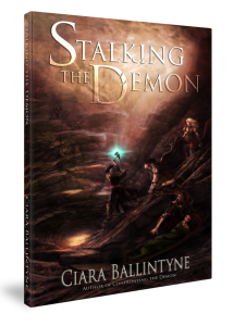 Stalking the Demon Free on Story Cartel