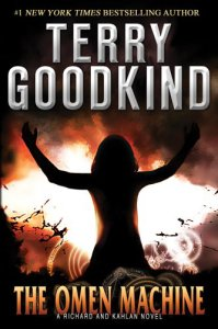 The Omen Machine by Terry Goodkind: A Review