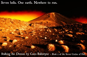 Stalking the Demon The Seven Circles of Hell Book 2