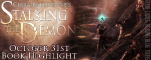 Stalking the Demon's Release Day